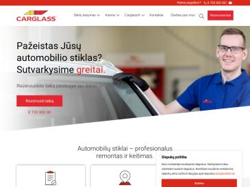 Carglass® Kaunas
