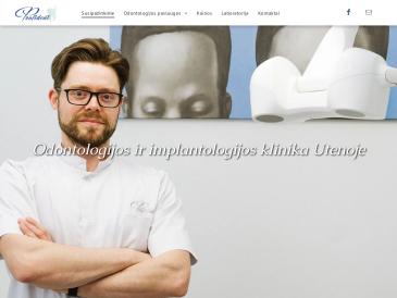 Profident, odontologijos klinika, UAB