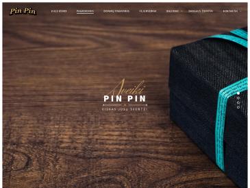 Pin Pin, UAB