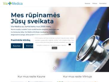Via Medica, UAB