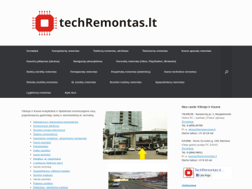 techRemontas