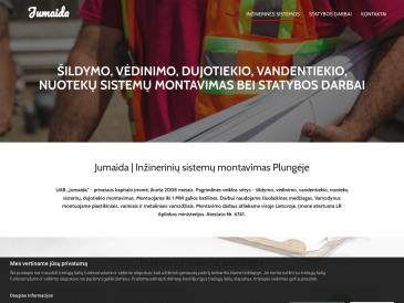 Jumaida, UAB