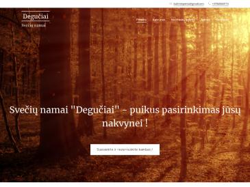 Minpenta, filialas, UAB