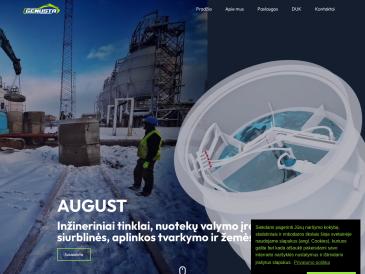 Genusta, UAB