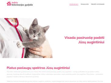 Indrės veterinarijos gydykla, VšĮ