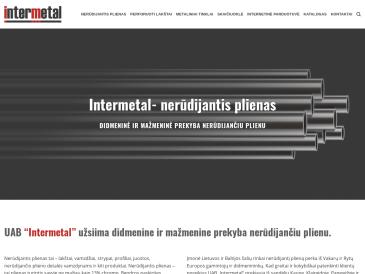 Intermetal, Klaipėdos filialas, UAB