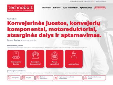 Technobalta, UAB