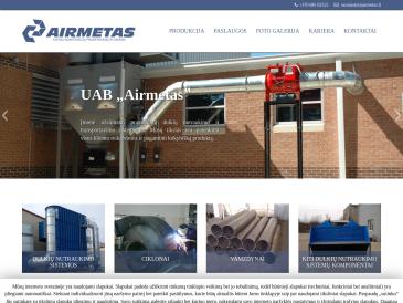 Airmetas, UAB