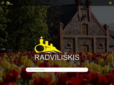 Radviliškio turizmo informacijos centras