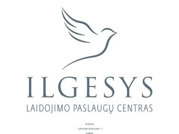 ILGESYS, laidojimo paslaugų centras