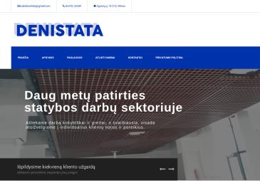 Denistata, UAB