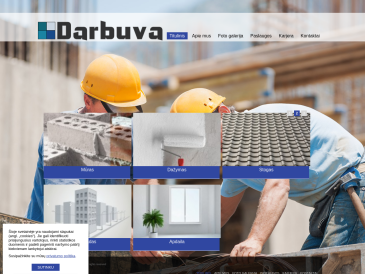 Darbuva, UAB