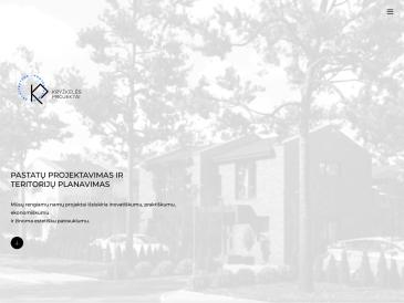 Kryžkelės projektai, UAB