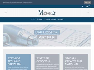 Metrum LT, UAB