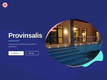 Provinsalis, UAB