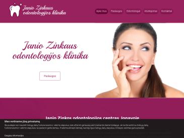 J. Zinkaus odontologijos klinika