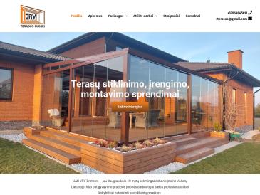 JRV Brothers, UAB