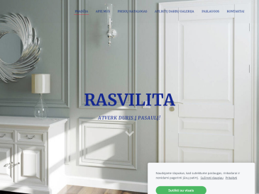 Rasvilita, UAB