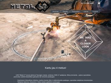 Metal LT, UAB