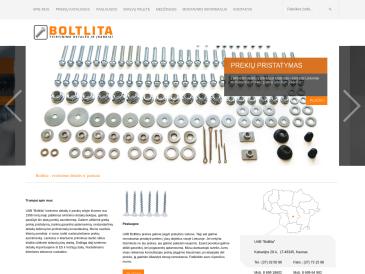 Boltlita, UAB