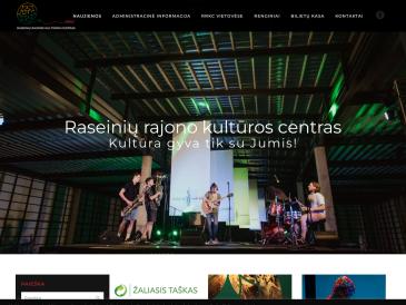 Raseinių r. kultūros centras