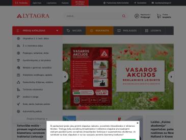 Klaipėdos Lytagra, UAB