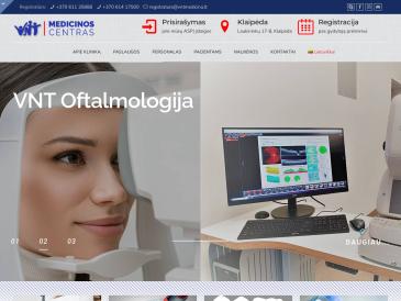 VNT šeimos medicinos centras