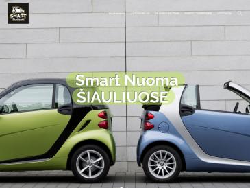 Smartukai, Klaipėdos filialas