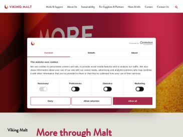 Viking Malt, UAB