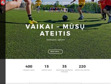 Šiaulių miesto savivaldybės vaikų globos namai