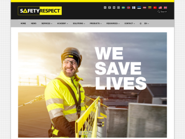Safetyrespect, UAB
