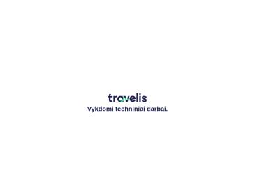 "Baltic Tours, turizmo agentūra, UAB ""Travelis"""