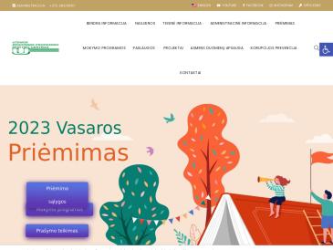 Utenos regioninis profesinio mokymo centras