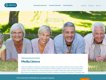 Mediq Lietuva, UAB