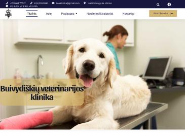 Buivydiškių veterinarijos klinika, VšĮ