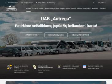 Autrega, UAB