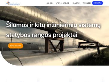 Energosistemos, UAB