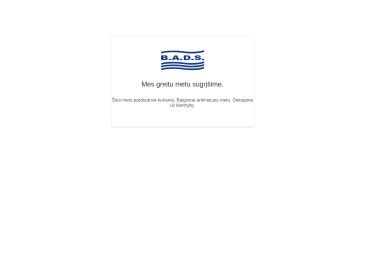 Baltijos automobilių diagnostikos sistemos, Autoedu.lt, UAB