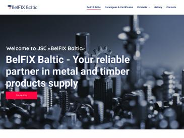 BeIFIX Baltic, UAB