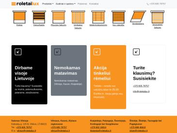 Roletailux
