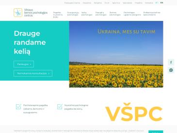 Vilniaus šeimos psichologijos centras, VšĮ