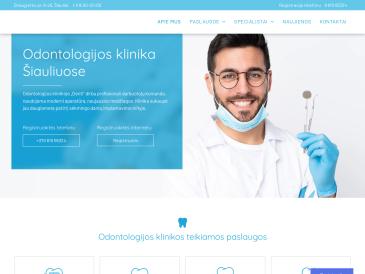 Denti, odontologijos klinika