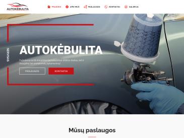 Autokėbulita, UAB