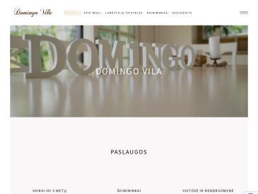Domingo Vila