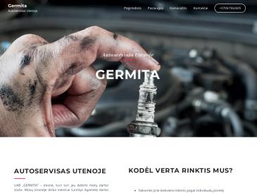 Germita, UAB
