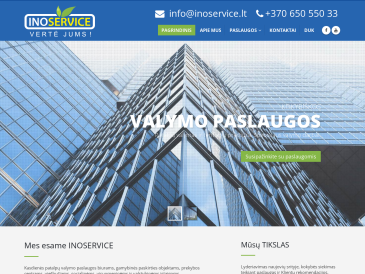Inoservice, UAB