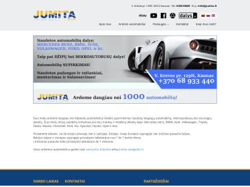 Jumita, UAB