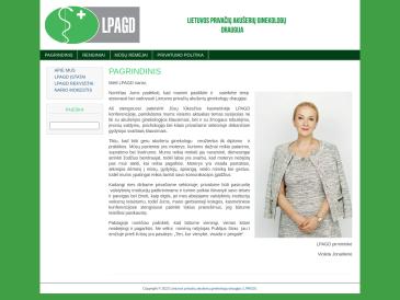 Lietuvos privačių akušerių-ginekologų draugija
