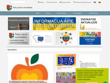 Šakių rajono savivaldybės administracijos Žvirgždaičių seniūnija