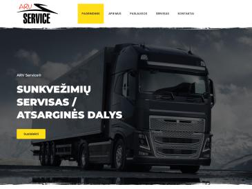 ARV service, UAB